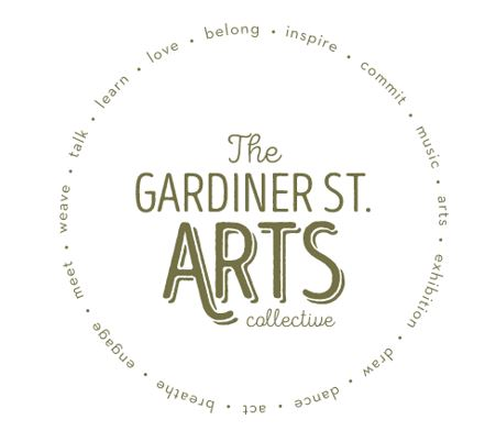 Gardiner Street Arts Collective